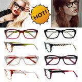 De goedkope Optische Manier Eyewear van de Frames van het Schouwspel