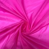 tela de nylon de la tela escocesa de 15D DTY para la ropa al aire libre