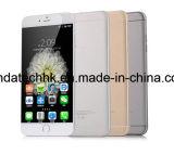 China Mobile telefona il pollice 5splus del CPU 5.5 di Mtk di memoria del quadrato