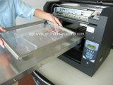 Maglietta su ordinazione di formato A3 direttamente alla stampante di stampa dell'indumento con la testa Dx5