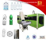 Máquina de moldear de la botella plástica automática llena con 6 cavidades