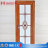 Portello della stoffa per tendine di stile cinese di disegno della griglia
