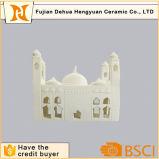 Ceramische Ambacht van de Punten van het mohammedanisme de Godsdienstige voor de Decoratie van het Huis