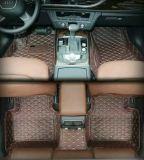 XPE 5D de voiture en cuir mat pour FIAT Freemont