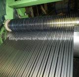 Completamente automática de línea de corte longitudinal de acero inoxidable oferta de máquina