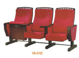 판매를 위한 편리한 빨간 현대 영화 의자 & 극장 의자 & 영화관 의자