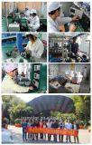 Высокоскоростной мотор AC 1.5kw 3000rpm/Min Servo в Китае