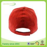 Sombrero de encargo de la gorra de béisbol de los Snapbacks con su insignia