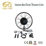 Kit de bicicleta elétrica de roda de pneu de 36V 500W com bateria