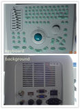 Apparatuur van de Ultrasone klank B/W van de Groothandelsprijs de Volledige Digitale Draagbare