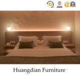 Meubilair van de Slaapkamer van het Hotel van het Meubilair van de commerciële Kwaliteit het Houten (HD404)
