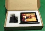 Caricatore da tavolino del grande schermo, la Banca 5000mAh- 40000mAh, la Banca Port doppia di potere di potere del USB con la pubblicità 2