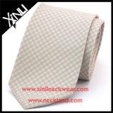 Solamente lazos hechos a mano de seda tejidos telar jacquar Seco-Limpio de la venta al por mayor