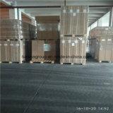 Émulsion coupée de la largeur 3200mm de couvre-tapis de brin en verre de fibre d'E-Glace