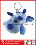 Поставщик Китая для миниой игрушки плюша Keychain