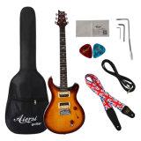 Таможня 24 Se электрической гитары типа Prs Aiersi