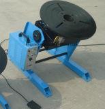 Tabela automática HD-300 da soldadura do projeto de Whirly para a soldadura circular da câmara de ar