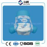 El bebé más barato del pañal del bebé de Suráfrica cuida en exceso con la cinta de los PP