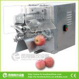 Шелушение Apple горячей нержавеющей стали сбывания Fxp-22 коммерчески автоматическое/вырезая сердцевина из машина