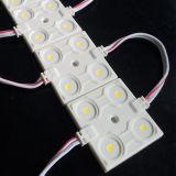 Module LED extérieur de 1,44 W pour les lettres de voie