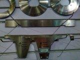Сплав по перфорации лезвия в туалет стабилизатора поперечной устойчивости