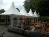 5x5m jardín al aire libre Carpa Carpa prueba de sonido
