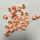 Occhielli di ceramica dell'allumina per l'occhiello della guida dell'alimentatore della bobina della macchina di tessile