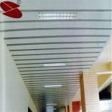 Azulejos de techo artístico de los nuevos materiales al por mayor de la tira blanca