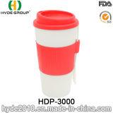 2016 de Nieuwe Mok van de Koffie van de Stijl Promotie Plastic (hdp-3000)