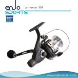 Novo Spinning / Fixed Spool Fishing Tackle Reel (cat hunter 500)