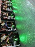 Guangzhou Wholesale Price 10W Strip Firefly LED Mini Laser Light para DJ / KTV Light