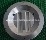 Commande numérique par ordinateur en aluminium de précision de produit usinant pour l'outil pneumatique