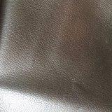 2.0mmの家具Hx-F1703のための厚い綿の裏付けPUの革
