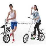 大人のための袋(NY-FB001)が付いている折る自転車