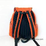 Nieuwe Aankomst Dame Nylon Backpack Fashion Women Zak (nmdk-040101)