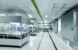 Horno de esterilización del túnel del infrarrojo lejano de los antibióticos Had1250-6000