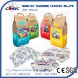 Verpacken- der Lebensmittelsauerstoff-Sauerstoff-Sauger Deoxidizer Beutel