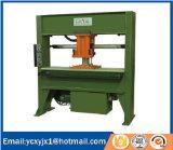 Xyj-1A / 25 Hyduaulic Traveling Head Leather Cutting Machine