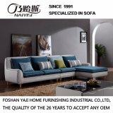 Migliore sofà sezionale di vendita del tessuto per uso domestico (FB1138)