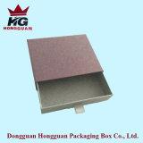 Dibujar el tipo de caja de regalo papel de China