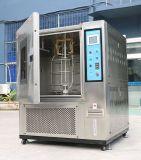 Wasser-Spray-Xenonlampe-beschleunigter Aushärtungs-Prüfungs-Raum