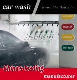 Projeto americano da máquina de alta pressão da lavagem de carro de Touchless