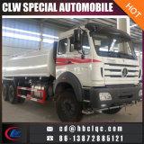 De aangepaste Vrachtwagen van de Sproeier van de Tank van het Water van de Vrachtwagen van de Sproeier 4200gallon 5000gallon