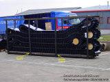 Vervaardiging van de Transportband van de Zijwand van de Goederen van China de In het groot En de RubberTransportband van de Zijwand