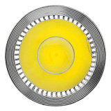 6W LED regulable COB Spotlight