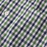 Рубашки 100% мальчиков хлопка на весна/осень