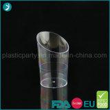 Ontruim/de Transparante PS van de Kleur Plastic Beschikbare Tuimelschakelaar van de Kop van de Partij