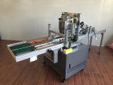 Pequeña máquina del lacre del rectángulo de papel de tejido facial del buen precio