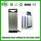 Het achtergedeelte draagt 36V Batterij van de Fiets van de Batterij 36V15ah E van het Lithium de Ionen voor de Elektrische AchterBatterij van de Fiets van het Rek 1000W