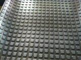 Strato/rullo/stuoia/rilievo di gomma industriali di Nr +SBR+Cr (naturale) (neoprene) +NBR (nitrile) +EPDM+Silicone+Viton+Br+Butyl+Iir